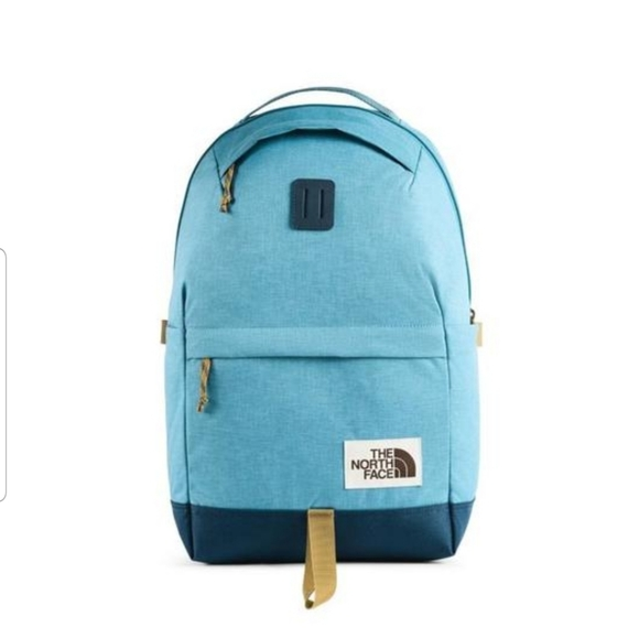 North face daypack backpack